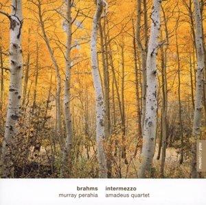 Brahms: Intermezzo