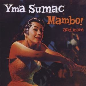 Mambo! And More
