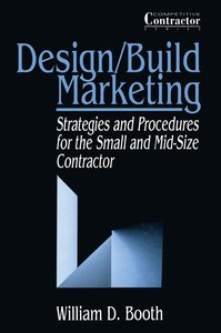 Design/Build Marketing
