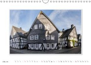 Gerlach, I: Emotional Moments: Freudenberg - Views of a Town