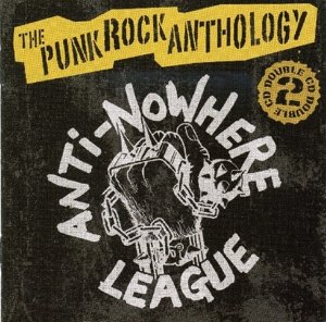 A Punk Rock Anthology