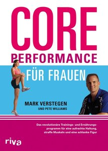 Core Performance für Frauen