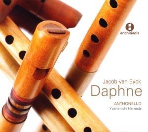 Hamada, Y: Daphne