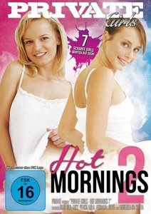 Private Girls: Hot Mornings 2