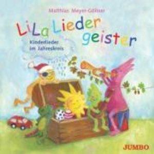 Lila Liedergeister