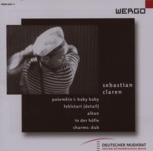 Potemkin I.Baby Baby/Fehlstart (Detail)/Alkan