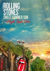 Sweet Summer Sun-Hyde Park Live (T-Shirt Edition)