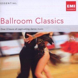 Essential Tanzmusik (Ballroom)