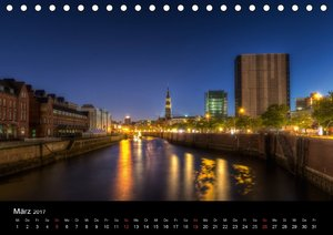 Hamburg - Lichter der Nacht