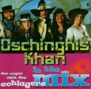 Dschinghis Khan-Mix