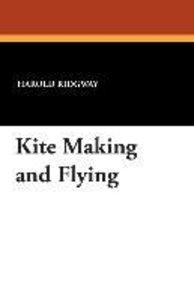 Kite Making and Flying