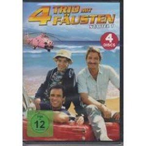 Ein Trio mit 4 Fäusten - Staffel 1