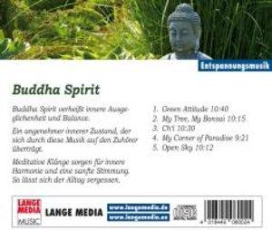 Entspannungsmusik - Buddha Spirit