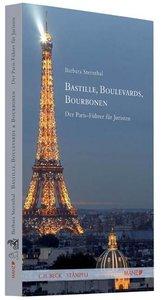 Bastille, Boulevards, Bourbonen
