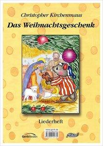 Christopher Kirchenmaus - Das Weihnachtsgeschenk
