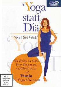 Yoga statt Diät