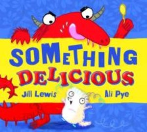 The Little Somethings: Something Delicious