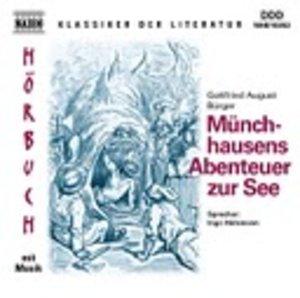 Münchhausens Abenteuer Zur See