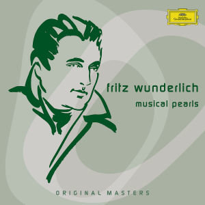 The Art Of Fritz Wunderlich