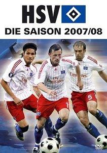 HSV - Die Saison 2007/08