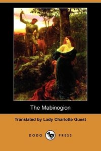The Mabinogion (Dodo Press)