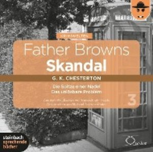 Father Browns Skandal Vol.3