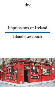Impressions of Ireland Irland-Lesebuch