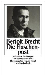 Die Flaschenpost und andere Geschichten aus der Weimarer Zeit