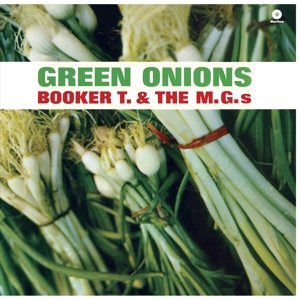 Green Onions (Ltd.Edt 180g Vinyl)