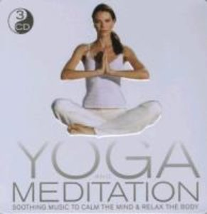 Yoga And Meditation (Lim.Metalbox Edition)
