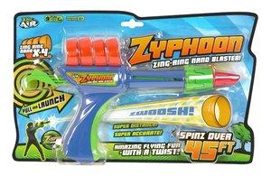 Invento 730100 - Zing Zyphoon Nano Launcher