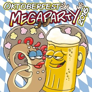 Oktoberfest Megaparty 2016