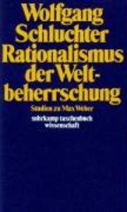 Rationalismus der Weltbeherrschung