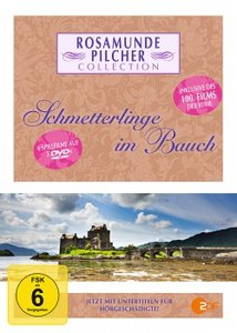 Rosamunde Pilcher: Collection 12 - Schmetterlinge