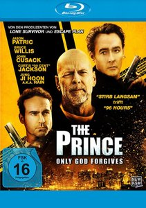 The Prince - Only God Forgives