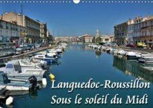 Bartruff, T: Languedoc-Roussillon - Sous le soleil du Midi (
