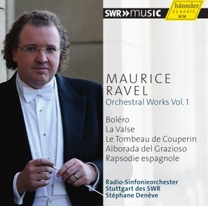 Orchesterwerke Vol.1