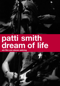 Patti Smith-Dream of Life