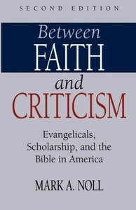 Between Faith and Criticism