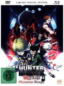 Hunter x Hunter - Phantom Rouge. Special Edition