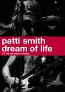 Patti Smith-Dream of Life
