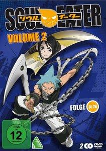 Soul Eater - Vol. 2