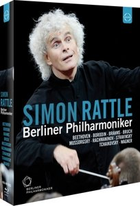 Simon Rattle-Berliner Philharmoniker