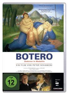 Botero-Geboren in Medellin (DVD)
