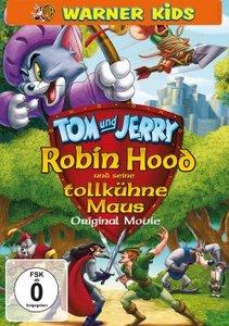 Tom und Jerry - Robin Hood und seine tollkühne Maus