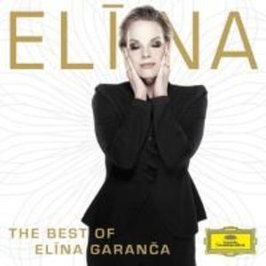 Elina (The Best Of Elina Garanca)