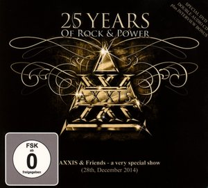 25 Years Of Rock And Power