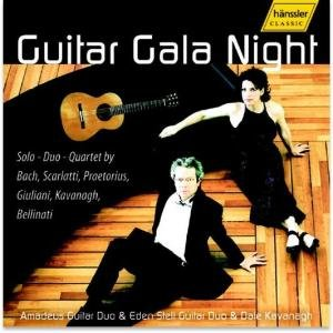 Guitar Gala Night