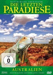 Australien-Australiens gefährlichste Tiere