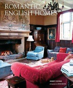 Romantic English Homes